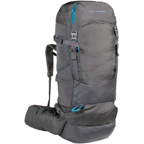VAUDE Skarvan 65+10 Backpack Dam iron